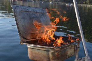 Tout feu tout flamme