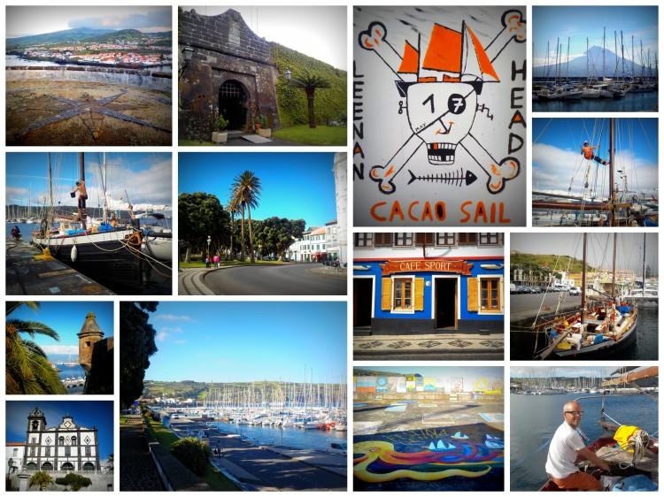 Açores 20172