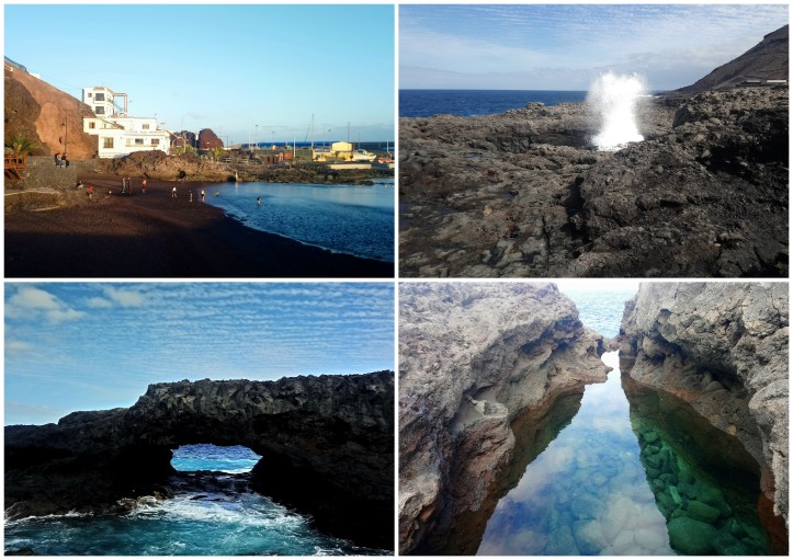 Gran Cana - Gomera, Tenerife12