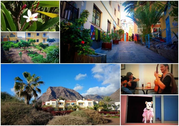 Gran Cana - Gomera, Tenerife5