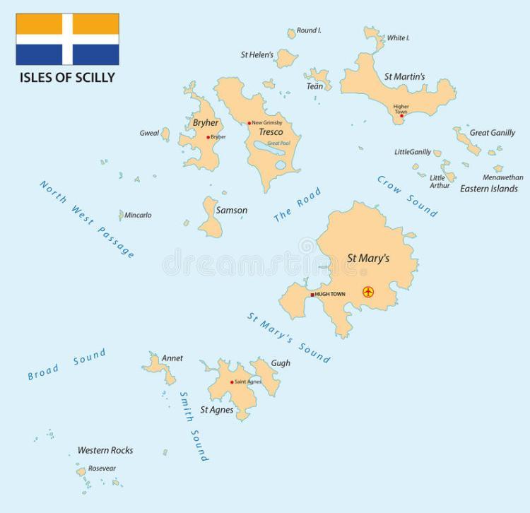 îles-de-carte-de-scilly-71901318